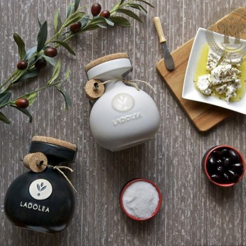 LADOLEA | Greek Olive Oil