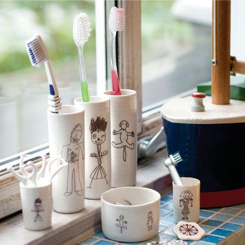 Kopcup | Handgemaakte Keramiek