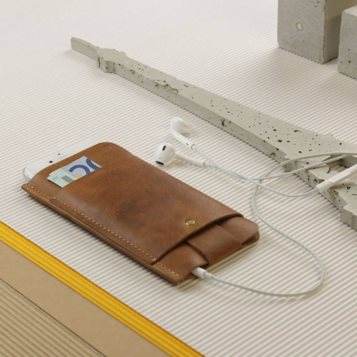 Alexej Nagel | Handmade Minimalist Accessories