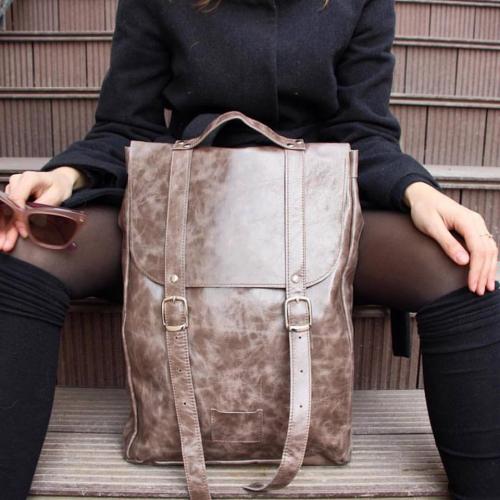 Kokosina | Authentic Independent Leather