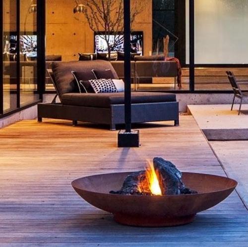 TULP | BBQs für das perfekte Outdoor-Ambiente