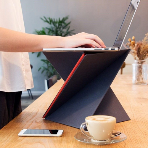 DesignNest | The Flat Folding Portable Standing Desk