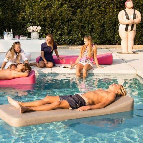 Mr Blue Sky | Pure Floating Furniture