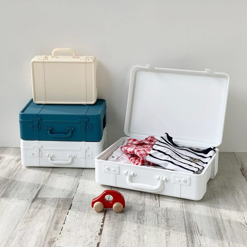 Hachiman | Store in style: multifunctional baskets & boxes