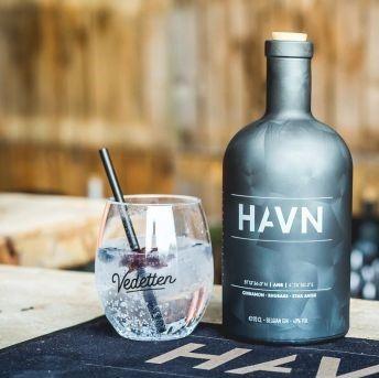 HAVN | Weltlicher Gin und Rum