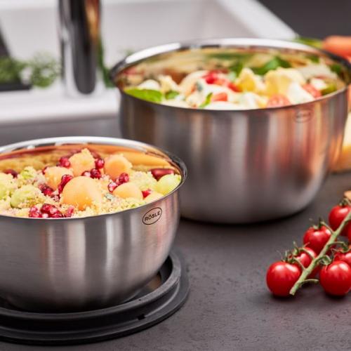 RÖSLE Küche | Exklusive Qualität: Hochwertige Küchenutensilien