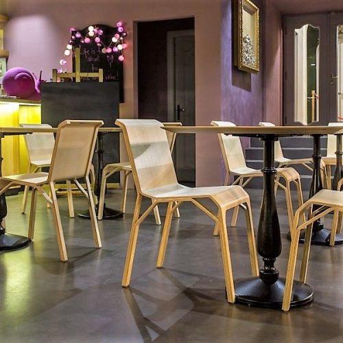 Riga Chair | Award-Winning Chairs