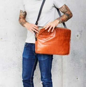 Elk Accessories | His and Hers Handcrafted Leather Goods