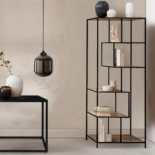 AC Design | Edle Regale