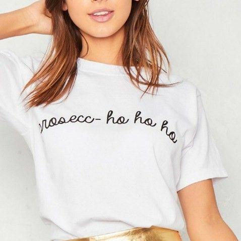 Gossengold | T-Shirts with a Twist