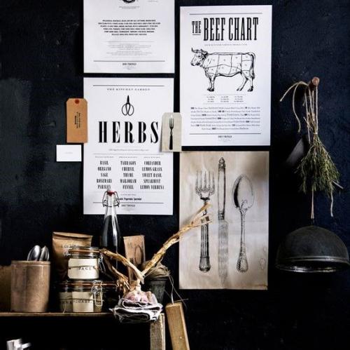 Dry Things | Beautiful Paperwork