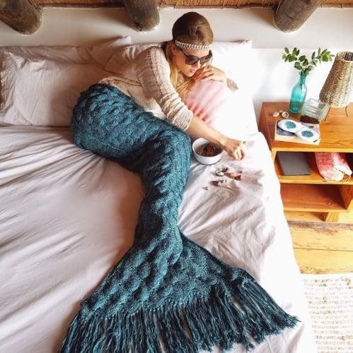 Seatail   Relax Mermaid Style