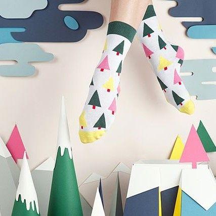 Sammy Icon | Playful Socks