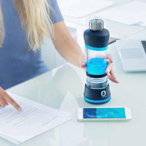 H2OPal | Smart Bottle with Hydration Tracker