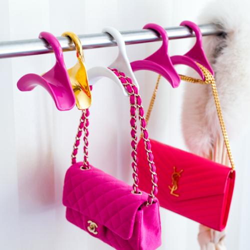 Handbagstars | Bunte Handtaschenbügel für deine Taschen