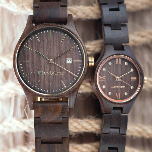 Woodstone | Natural Watches