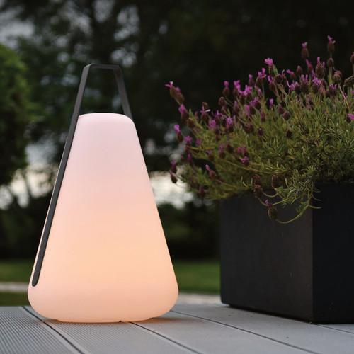 Extreme Lounging | Gemütliche LED-Außenlampen