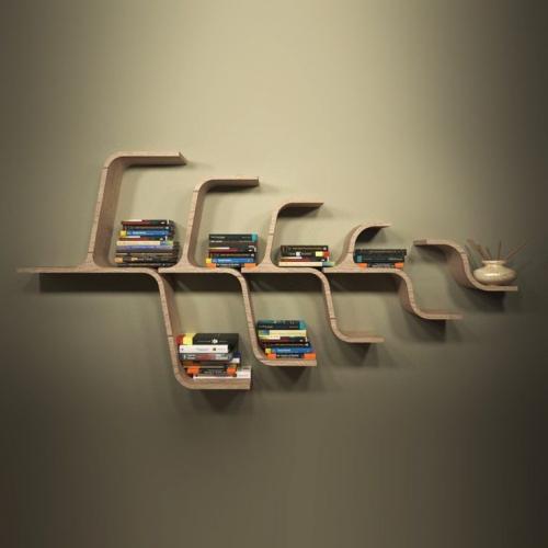 Forme di sophia | More than a Bookcase