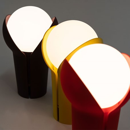 Innermost   Wiederaufladbar & kompakt: LED-Lampen