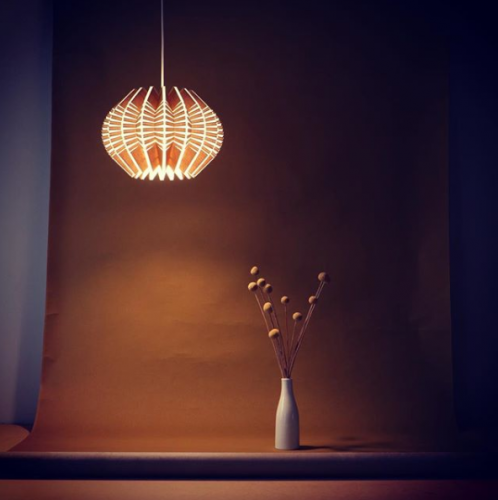 Ciara O'Neill | Handgefertigte Beleuchtung