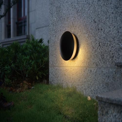 Steinhauer | Stilvoll erhellt: Moderne Außenbeleuchtung