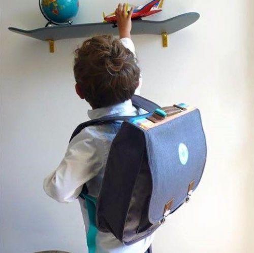 Lecons de choses | Retro Kids Backpacks