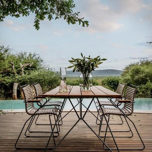 HOUE | Entspannen in der Sonne: Gartenmöbel