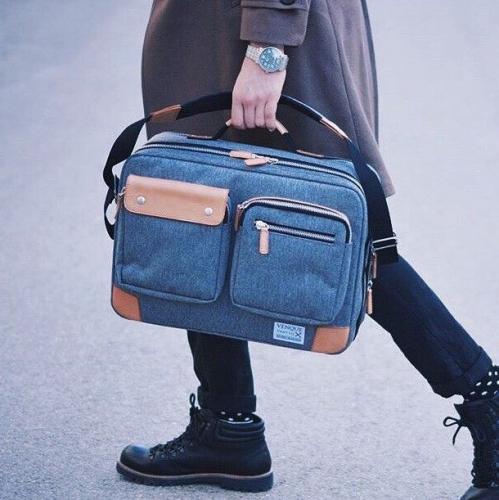 VENQUE | Fine Leather Backpacks