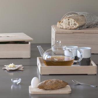 Iris Hantverk | Natural Kitchen Accessories