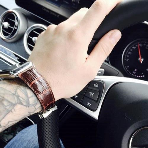 Mintapple | Amazing Apple Watch Straps