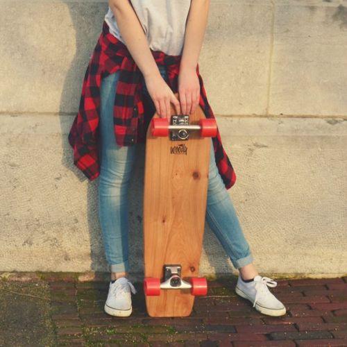 Woody Skateboards | Handmade Wooden Skateboards