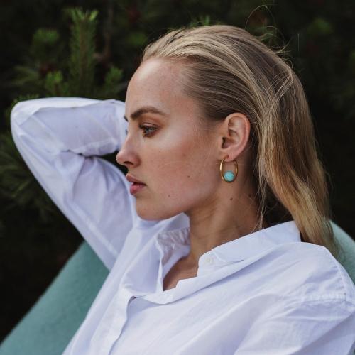 Nanna Fjord | Minimalist Jewellery