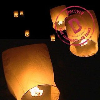 SkyLantern | Flying Lanterns
