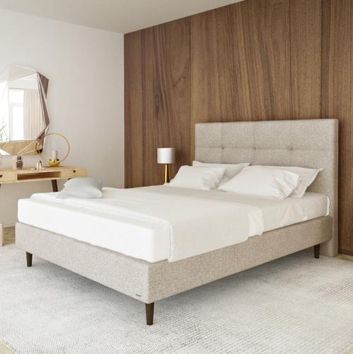 Ted Lapidus Maison   Wie im Luxushotel: Premium-Betten & Matratzen