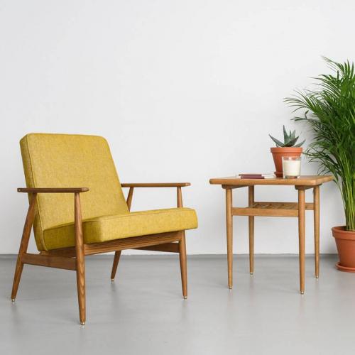366 CONCEPT | Ikonisches Design: Couchtische & Sessel