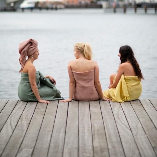 Bungalow Denmark | Mit Liebe von Hand gemacht: Bunte Heimtextilien