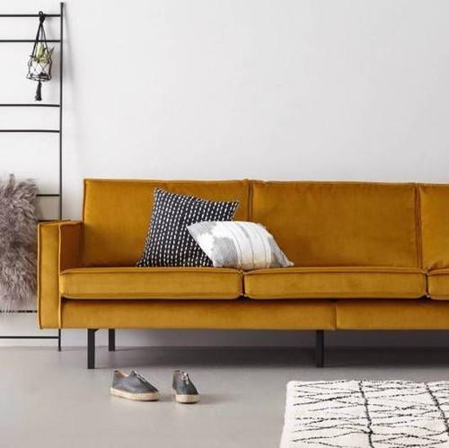 BePureHome | Trendy sofas & poufs in vintage look