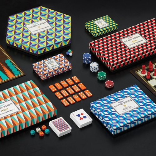 Ridleys By Wild & Wolf | Cool board games