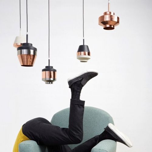 Position Collective | Playful Innovative Lighting