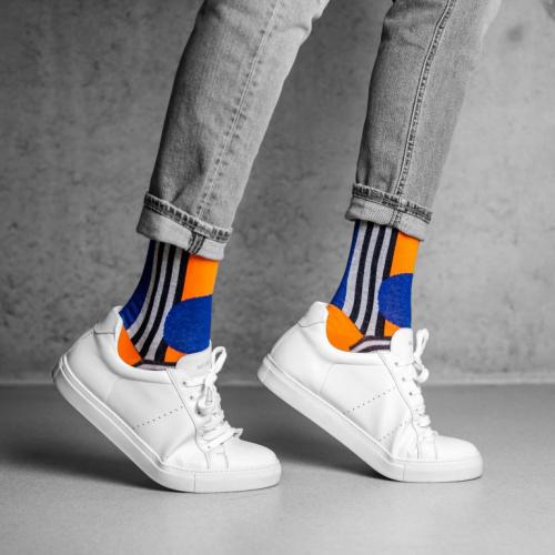 WAMS?! | Einzigartige Socken