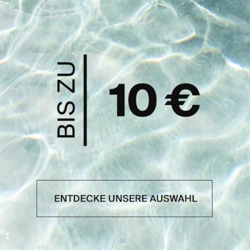 Produkte bis zu 10 € |