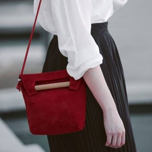 Meraki | Greek Handmade Bags