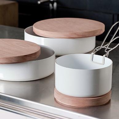 knIndustrie | Elegant Professional Cookware