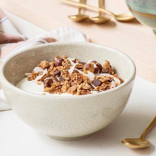La Favo | Leckeres Quinoa-Müsli