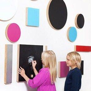 Kotona Design | Coloured Notice Boards