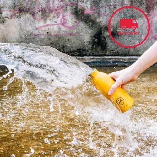 24bottles | Reusable Stainless Steel Bottles