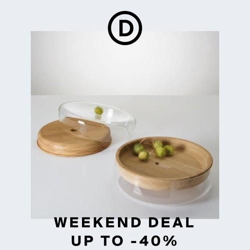 Wochenend-Deal | PER/USE