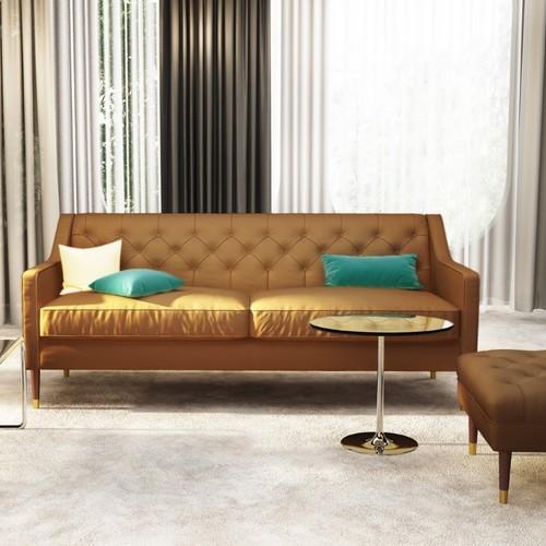 Ted Lapidus Maison | Raffinierte Sofas & Sessel