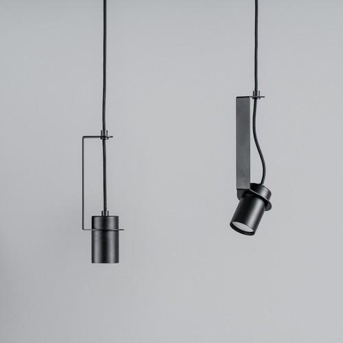 FILD   Stahllampen in Trendfarben