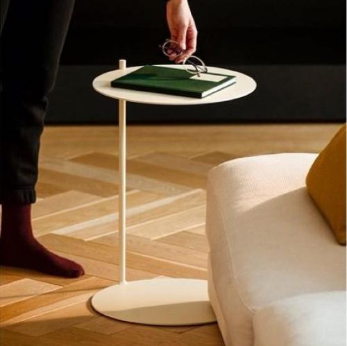 Noo.ma | Design trifft Geometrie: Kraftvolle Premium-Möbel